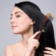 Oily Hair-Care