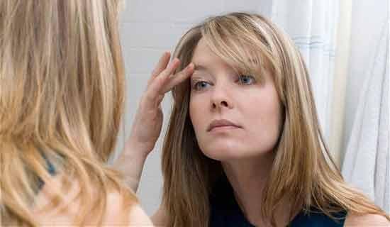 Symptoms of Disease in Women