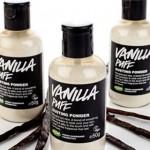 vanilla sexual aroma