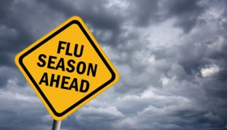 Avoid Flu and Cold season