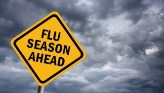 Avoid Flu and Cold season